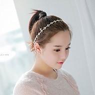[医疗强队seojuyoung耳环]★银★小婴儿耳环